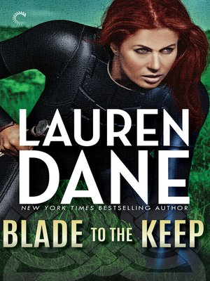 cover image of Blade to the Keep