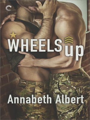 cover image of Wheels Up