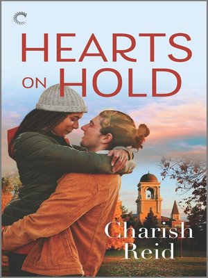 cover image of Hearts on Hold