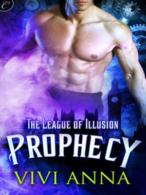cover image of The League of Illusion: Prophecy