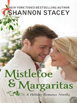 cover image of Mistletoe and Margaritas