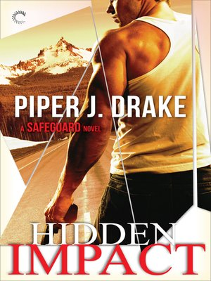 cover image of Hidden Impact