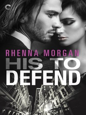 cover image of His to Defend--A Mafia Romance
