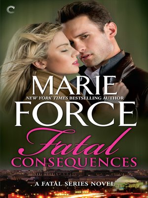 cover image of Fatal Consequences