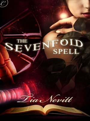 cover image of The Sevenfold Spell