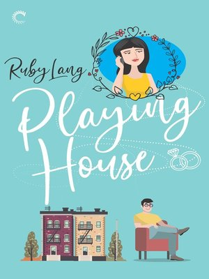 cover image of Playing House