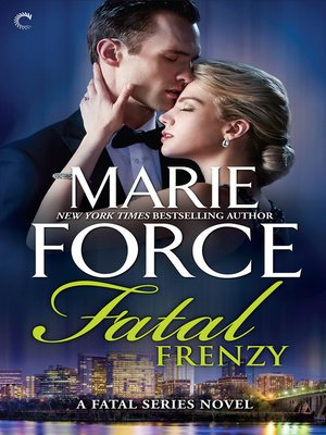 cover image of Fatal Frenzy