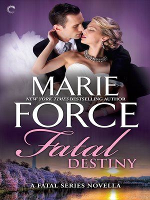 cover image of Fatal Destiny