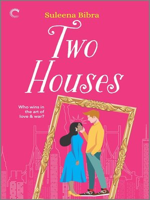cover image of Two Houses