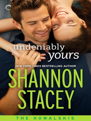 cover image of Undeniably Yours