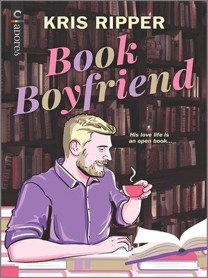 cover image of Book Boyfriend