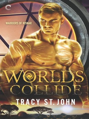 cover image of Worlds Collide