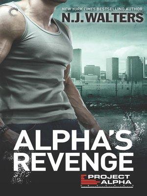 cover image of Alpha's Revenge