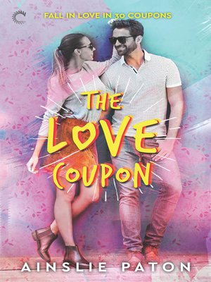 cover image of The Love Coupon