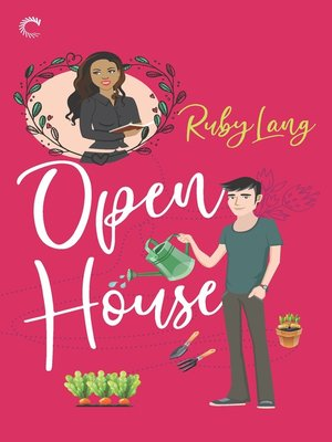 cover image of Open House--A Rivalry Romance