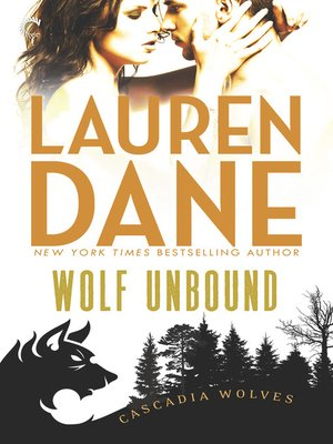 cover image of Wolf Unbound