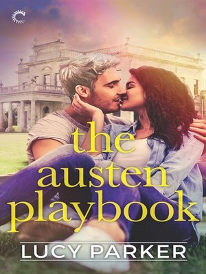 cover image of The Austen Playbook--An Opposites Attract Romance