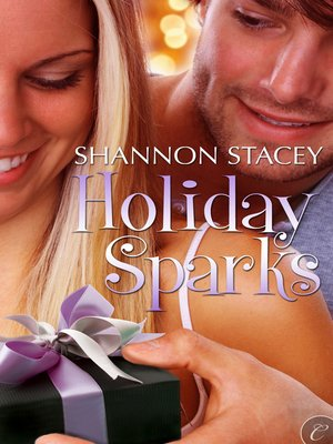 cover image of Holiday Sparks