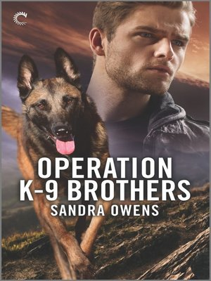 cover image of Operation K-9 Brothers