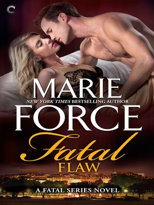 cover image of Fatal Flaw