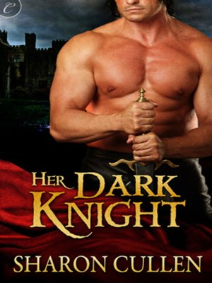 cover image of Her Dark Knight