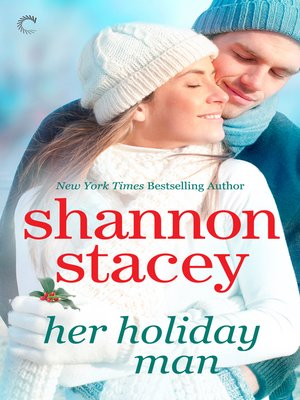 cover image of Her Holiday Man