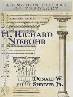 cover image of H. Richard Niebuhr