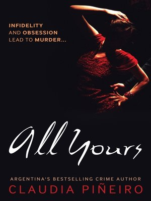 cover image of All Yours