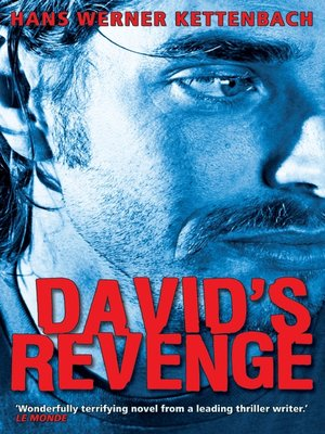 cover image of David's Revenge