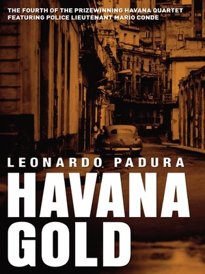 cover image of Havana Gold