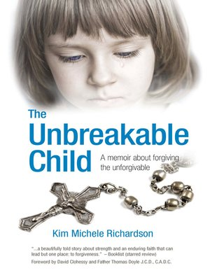 cover image of The Unbreakable Child