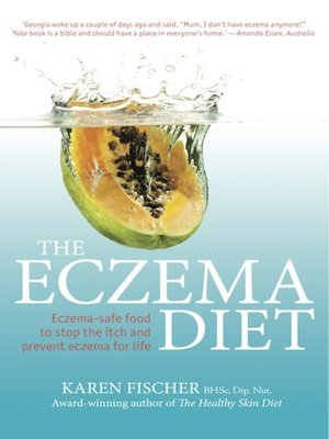 the eczema diet karen fischer epub