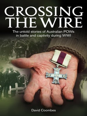 Crossing the Wire by Will Hobbs · OverDrive: eBooks, audiobooks ...