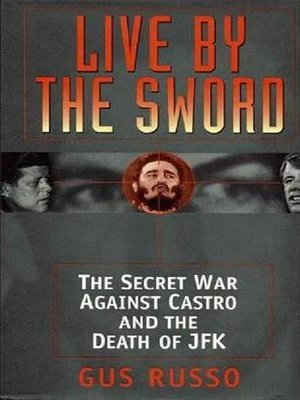 cover image of Live by the Sword