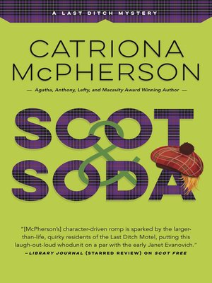 cover image of Scot & Soda
