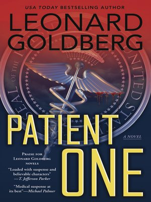 cover image of Patient One