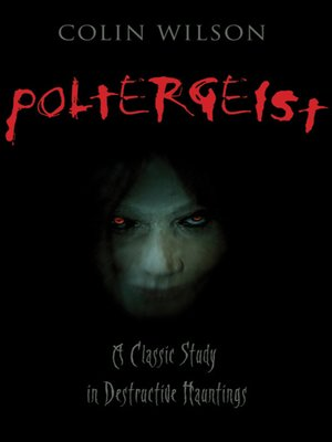 cover image of Poltergeist