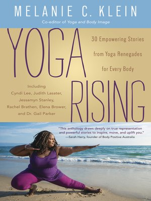 cover image of Yoga Rising