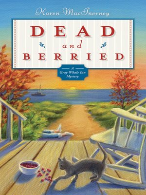 cover image of Dead and Berried
