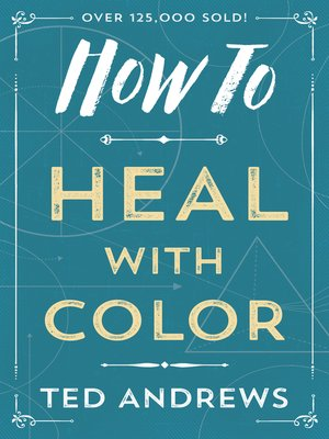 cover image of How to Heal with Color