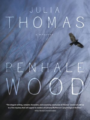 cover image of Penhale Wood