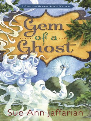 cover image of Gem of a Ghost