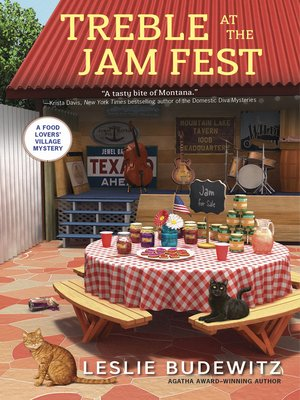cover image of Treble at the Jam Fest