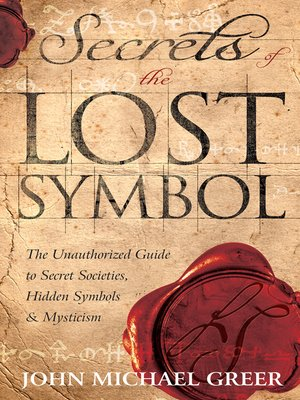 cover image of Secrets of the Lost Symbol