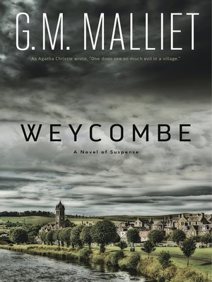 cover image of Weycombe