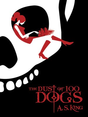 cover image of The Dust of 100 Dogs