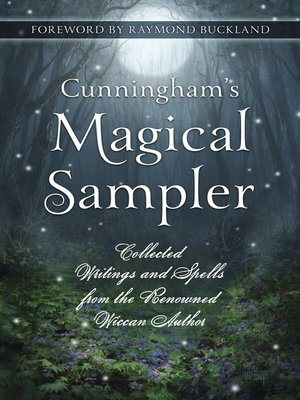 cover image of Cunningham's Magical Sampler