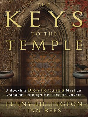 cover image of The Keys to the Temple