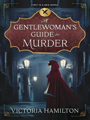 cover image of A Gentlewoman's Guide to Murder