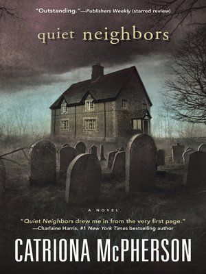 cover image of Quiet Neighbors